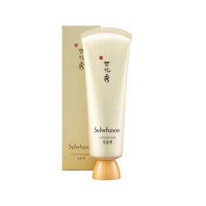 Sulwhasoo Clarifying Mask EX 150ml / 5oz Peel Off Pack Amore Pacific K-Cosmetics