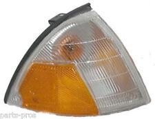 New Amber Replacement Corner Light Lamp RH / FOR 1989-93 GEO METRO