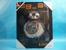 Star Wars Canvas Foil Wall Art Bb8 Spray Paint Artissimo Designs