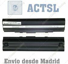 Bateria para Asus EeePc Eee Pc UL20 UL20A UL20F Li-ion 10,8v 6 CELDAS BT35