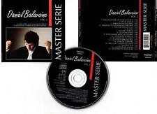 """DANIEL BALAVOINE """"Master Serie Vol.2"""" (CD) L'Aziza,Je ne suis pas un Héros 1992"""