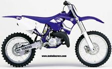 Kit plastiche Acerbis Yamaha Yz 125 / 250 2000 - 2001 plastic kit