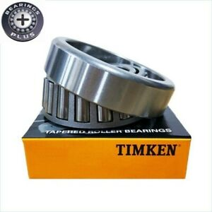529/522 Timken Tapered Roller Bearing  50.80x101.60x34.93mm