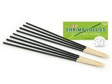 8 Shrimp Lollies  - Feeding Treat Algae Sticks for Crystal Cherry Tiger Shrimp