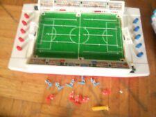 VINTAGE ANNEE 80  TOMY SUPER FOOTBALL