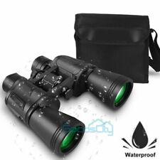 100X180 Military Binoculars Auto Focus Day Night Vision Bak4 Prism Waterproof Us