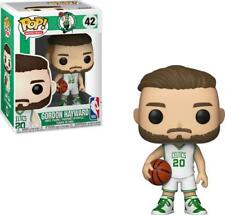 GORDON HAYWARD - BOSTON CELTICS - FUNKO POP - BRAND NEW - NBA BASKETBALL 34450