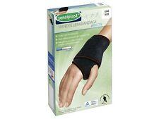 SENSIPLAST Wrist Brace Aircon One Size Promotes Circulation