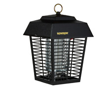 New Flowtron BK-15D Electronic Insect Killer, 1/2 Acre Coverage  25-feet/15-watt