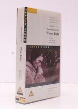 Winter Light dir. Ingmar Bergman VHS