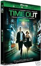 Time Out  Edition Limitée- Boîtier METAL Blu-ray + DVD VF - NEUF