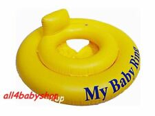 Intex My Baby Float Swimming Aid Swim Seat 6-12 months
