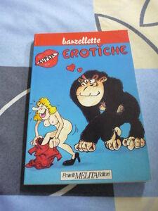 BARZELLETTE SUPER-EROTICHE
