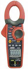 ESI 655 1000 AMP PROBE DIGITAL MUMTINETER  HIGH CURRENT PROBE/DMM ESI655
