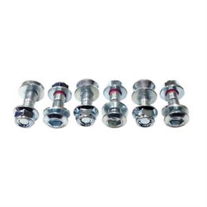 Motion Pro Rear Sprocket Bolt and Nut Fastening Kit 33-1400 HONDA HUSABERG etc