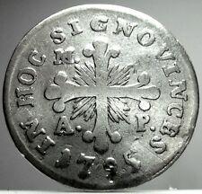 NAPOLI (Ferdinando IV) 10 Grana 1795