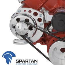 Small Block Chevy Alternator Bracket Electric Water Pump Sbc 283 327 350 400 Ewp