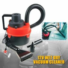 Car Vacuum Cleaner 12V For Auto Turbo Hand held Wet Dry Small Portable 90W In US