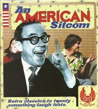 US-005 - An American Sitcom [Ultimate Series]