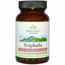 Triphala 90 Vcaps by Organic India