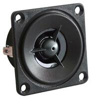 "SC5-8OHM Visaton Tweeter , 0.5"" , 8 Ohm"