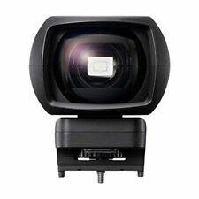 SONY FDA-SV1 Optical Viewfinder for NEX with E 16mm F2.8 Lens