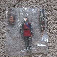 THE ARMY OF DARKNESS PALISADES DUKE KNIGHTS INFANTRY ASH VS EVIL DEAD NEW RARE