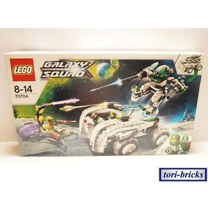Lego Galaxy Squad Set 70704 »NEU & OVP«