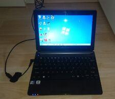 """Gateway LT40 Netbook LT4004u Acer 10.1"""" LED LCD 250 GB HDD 1 GB DDR3 Notebook"""