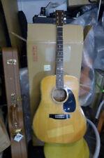Cat's Eyes / Tokai CE-200D MIJ Vintage Acoustic Martin Type W/GB Free Shipping