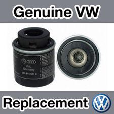 Genuine Volkswagen Golf MKV (1K) 1.4TSI (09-) Oil Filter