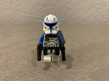 75012 Phase II CAPTAIN REX (sw0450) Authentic LEGO Star Wars Clone Wars Minifig