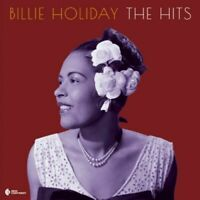 Holiday, Billie- The Hits (Deluxe Gatefold Edition).