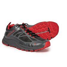 Vasque Men Constant Velocity II Trail Running Shoes Red 11