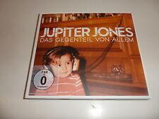 CD  Das Gegenteil Von Allem (Deluxe Edition) Jupiter Jones