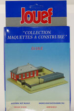 Jouef 101200 Dorfschule village school Ecole Rare