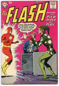 The Flash #106 F+ 6.5