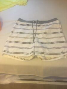 nautica swim trunks Size 40 Waist