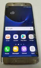Samsung Galaxy S7 Edge SM-G935R4 Gold 32GB U.S. Cellular