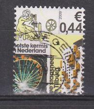 NVPH Netherlands Nederland nr 2638 a gestempeld Mooi Nederland TILBURG 2009