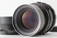 [Near MINT + w/ Hood] Mamiya Sekor 180mm f/4.5 Lens for RB67 Pro S SD From JAPAN