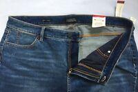 NEW TALBOTS Women'S FLARE Leg  Five-Pocket SLIMMING Plus Size 20WP 80707A