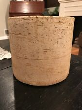 "7"" Vintage Ceramic Flower Pot Planter For Home Garden Porch Decor"