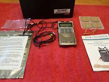 Nerve Stimulation Device. Pain Relief. EV-803p T.e.n.s Device