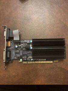 XFX Core R5 Radeon 220 R5-220A-2Q R5-220A-2QH 2GB GDDR3 HDMI DVI VGA Video Card