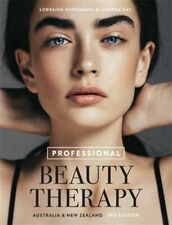 NEW Professional Beauty Therapy By Lorraine Nordmann Book with Other Items