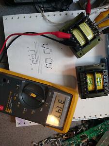 PCB Mounted Transformer Mains 230v - 28v Basler Electric BE25774