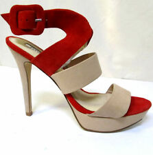 RMK Leather Platforms & Wedges Heels for Women