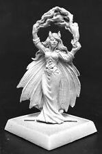 CHURRUSINA HELLBORN - PATHFINDER REAPER figurine miniature jdr rpg demon  60195