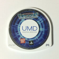 USED PSP Disc Only Digimon World Re: Digitize JAPAN Sony PlayStation Portable